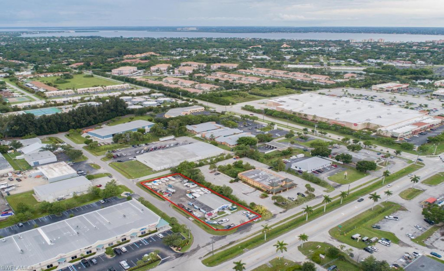 16100 San Carlos BLVD- FORT MYERS- Florida 33908, ,Commercial,For Sale,San Carlos,219042613